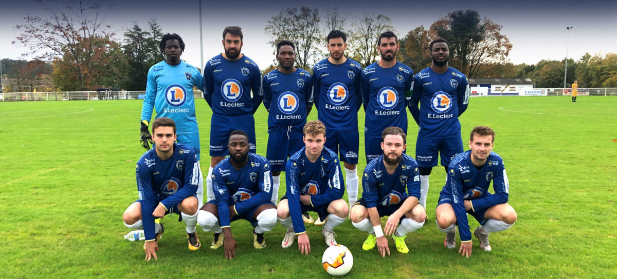 FC Guipry Messac B